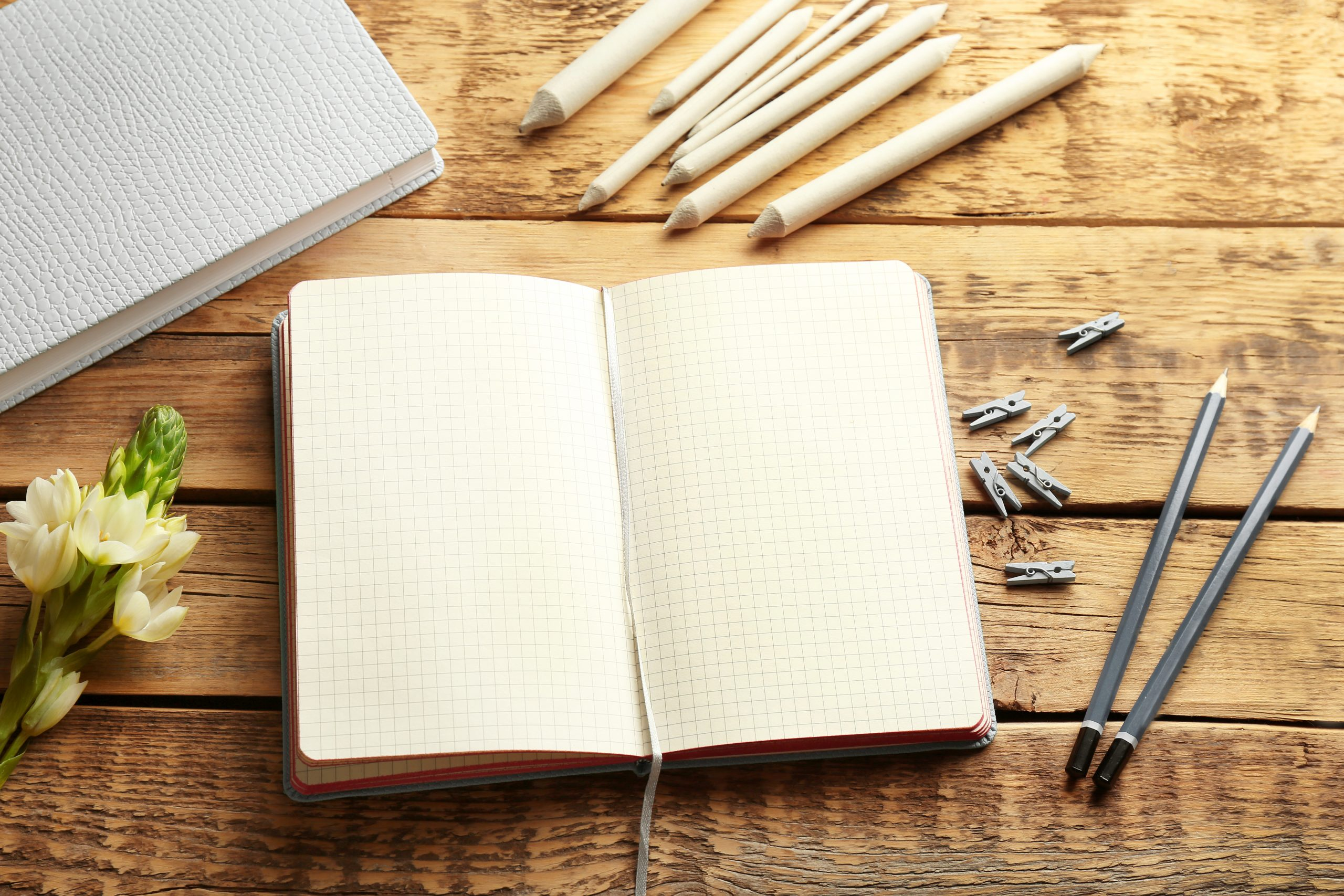 How to Design a Sketchbook Cover